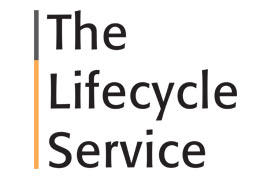 Logo The Lifecycle Service