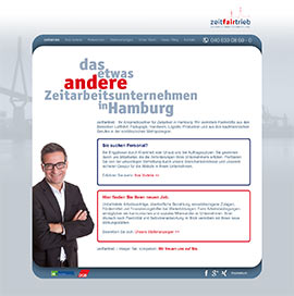 Website zeitfairtrieb